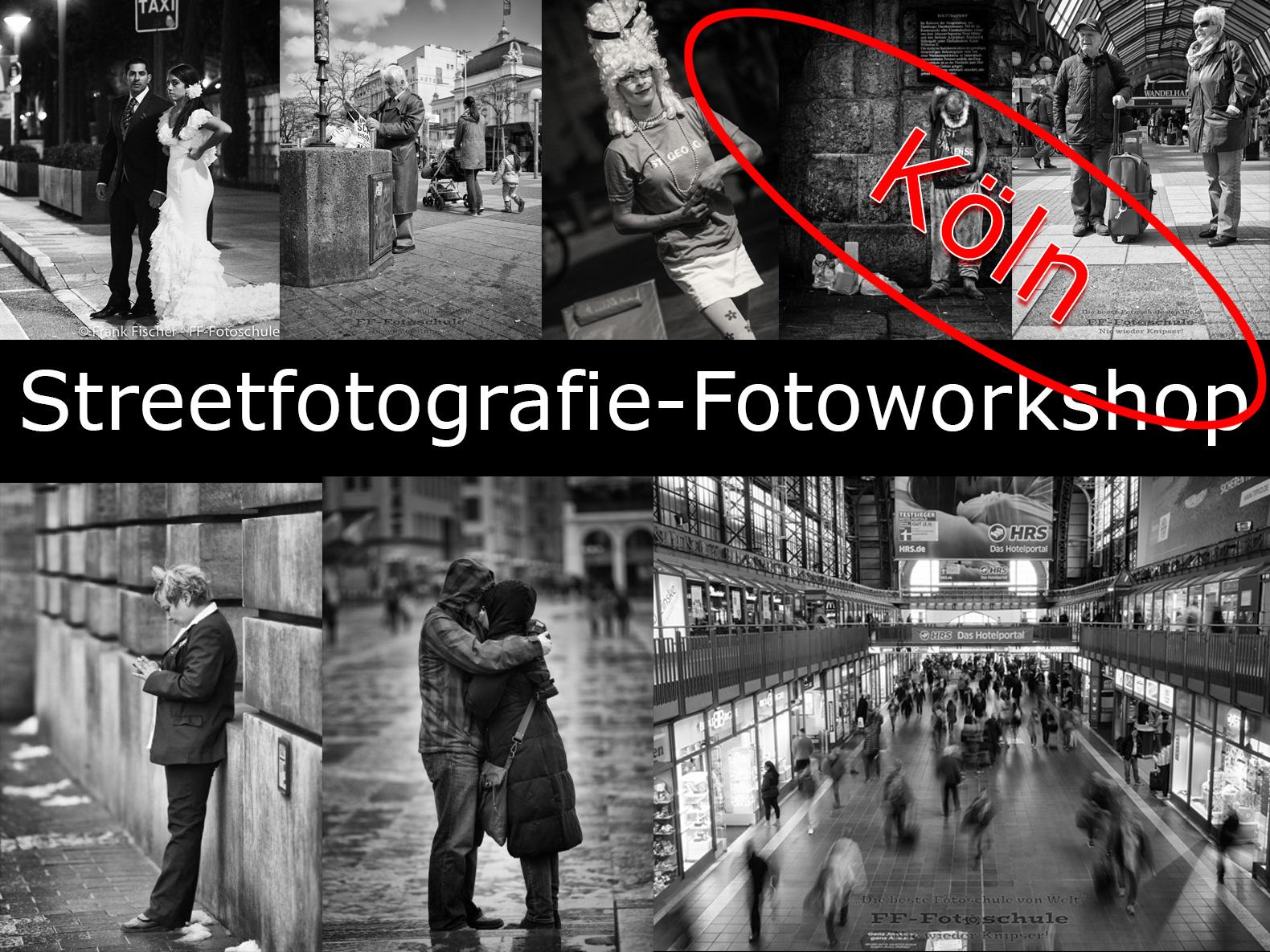 6ed30915499a9f Tagesworkshop Streetfotografie inklusive schwarzweiss Bildbearbeitung in  Köln